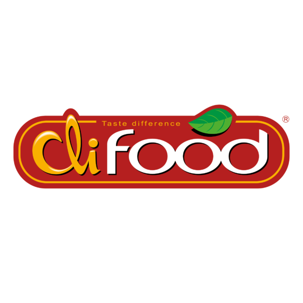 clifood логотип