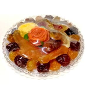 Набор сухофруктов подарочный - Цукаты
