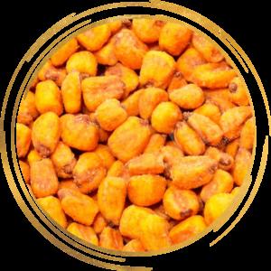 Кукуруза барбекю