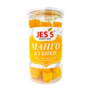 манго jes s