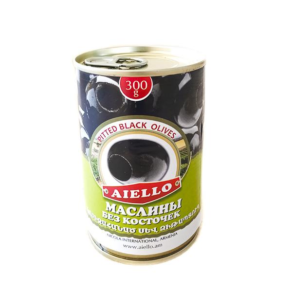 купить маслины без косточек
