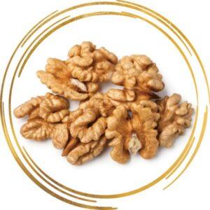 грецкий орех очищенный оптом