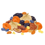 орехи и сухофрукты оптом